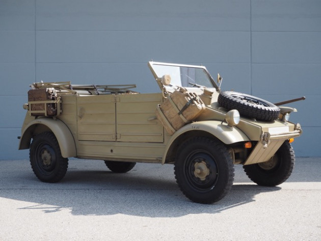1944 VW Kubelwagen For Sale