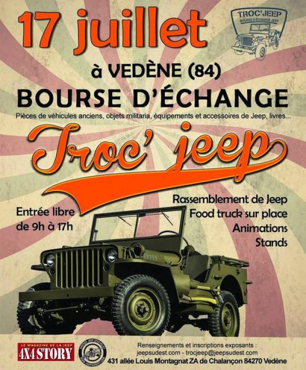 Troc'Jeep