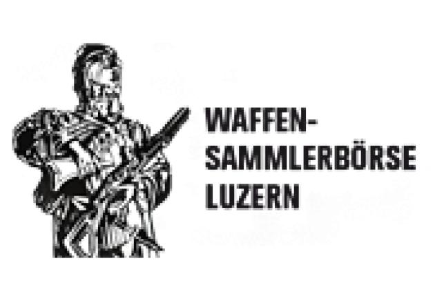 Waffen-Sammlerbörse Lucerne